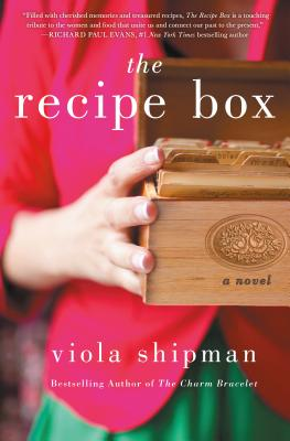 The Recipe Box: A Novel (The Heirloom Novels) Cover Image
