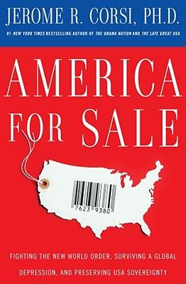 America for Sale Cover
