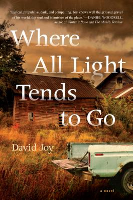 Where All Light Tends to Go Cover Image