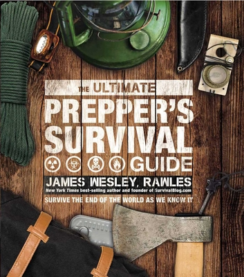 The Ultimate Prepper's Survival Guide Cover Image
