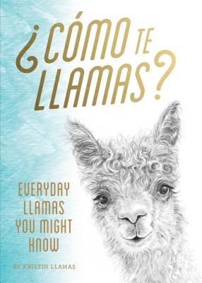 Cover for Como te Llamas