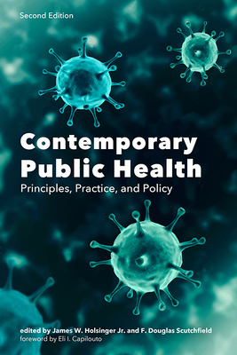 Cover for Contemporary Public Health