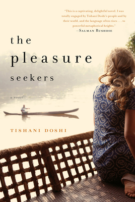 The Pleasure Seekers Cover Image