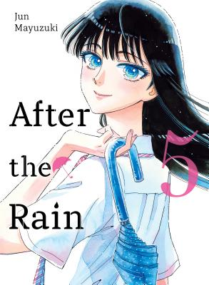 Cover for After the Rain, 5