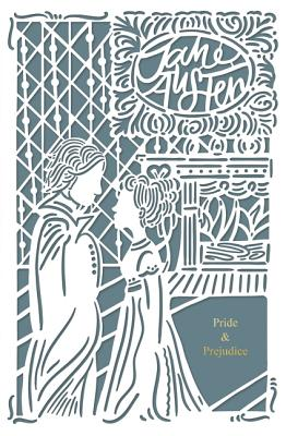 Pride and Prejudice (Seasons Edition -- Winter) Cover Image