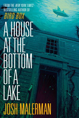 A House at the Bottom of a Lake Cover Image