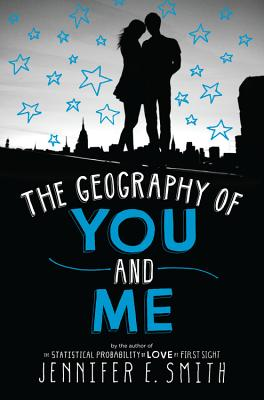 The Geography of You and Me Cover Image