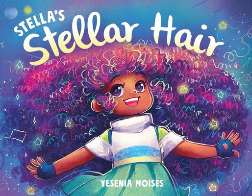 Stella's Stellar Hair Cover Image