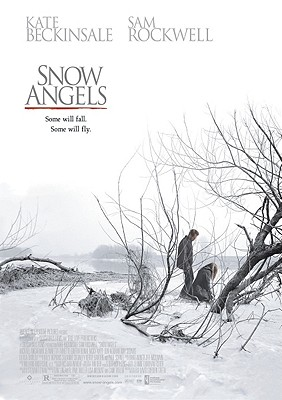 Snow Angels [With Headphones] Cover Image