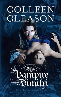 The Vampire Dimitri Cover