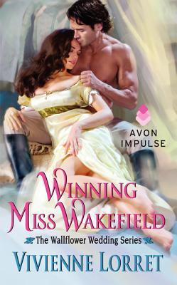 Winning Miss Wakefield Cover