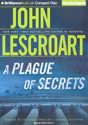 A Plague of Secrets Cover Image