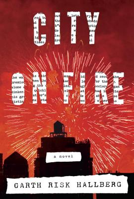 City on Fire Cover Image