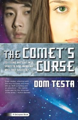 The Comet's Curse Cover Image