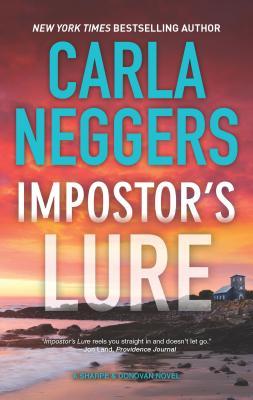 Impostor's Lure (Sharpe & Donovan #9) Cover Image