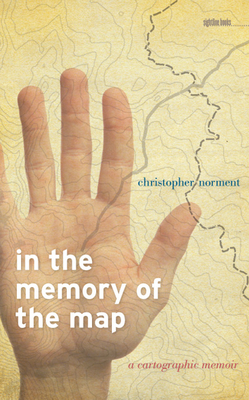 In the Memory of the Map Cover