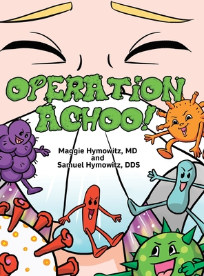 Operation Achoo! Cover Image