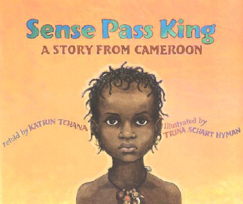 Sense Pass King Cover