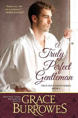 A Truly Perfect Gentleman (True Gentlemen #6) Cover Image