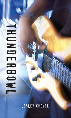 Thunderbowl (Orca Soundings) Cover Image