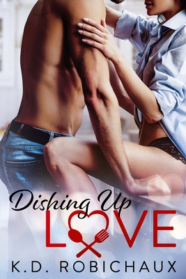 Dishing Up Love Cover Image