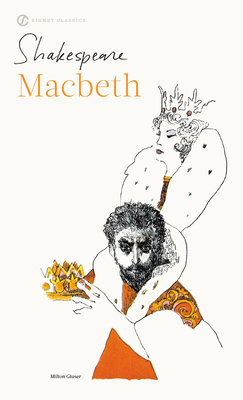 Macbeth (Shakespeare, Signet Classic) Cover Image