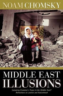 Cover for Middle East Illusions