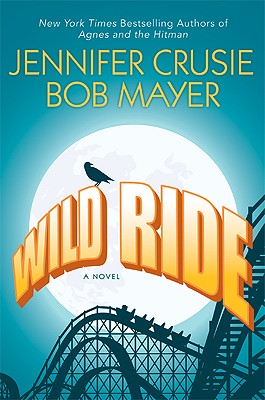Wild Ride Cover Image