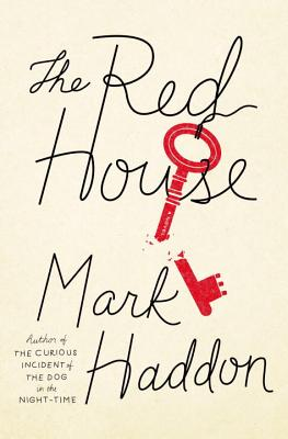 The Red House Cover