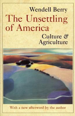 The Unsettling of America Cover