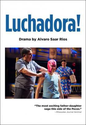 Luchadora! Cover Image