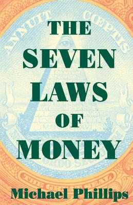 Seven Laws of Money Cover