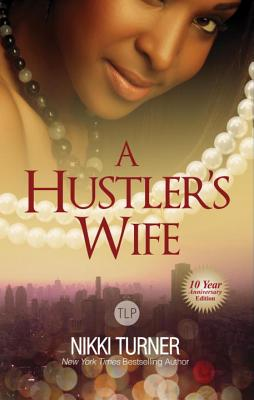 A Hustler's Wife Cover Image