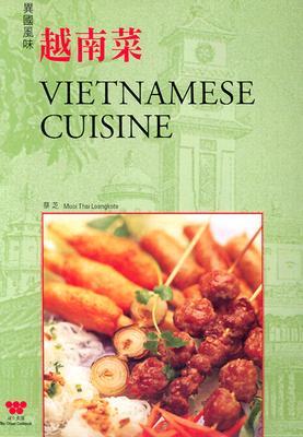 Vietnamese Cuisine Cover Image