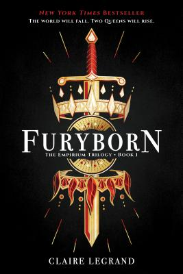 Furyborn cover image