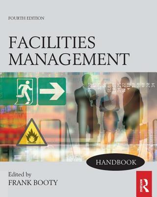 Facilities Management Handbook Cover Image