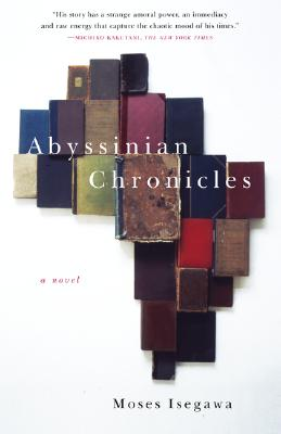 Abyssinian Chronicles Cover Image