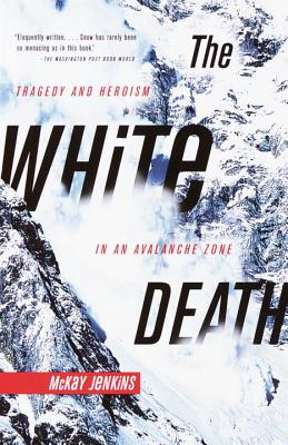 The White Death Cover
