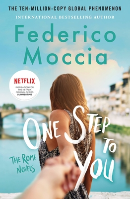 Cover for One Step to You (The Rome Novels #1)