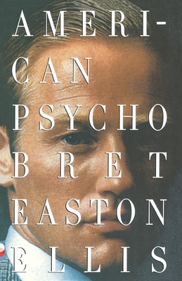 American Psycho (Vintage Contemporaries) Cover Image
