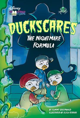 Duckscares