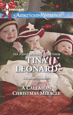 A Callahan Christmas Miracle Cover