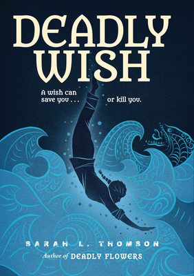 Cover for Deadly Wish