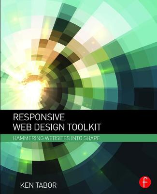 Responsive Web Design Toolkit Cover