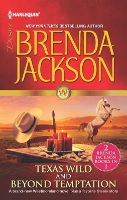Texas Wild & Beyond Temptation Cover