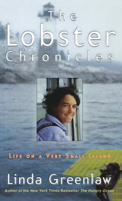The Lobster Chronicles Cover