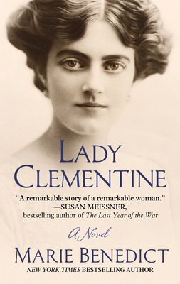 Lady Clementine Cover Image