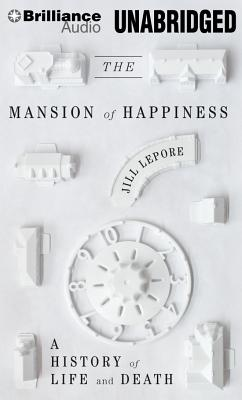 The Mansion of Happiness Cover