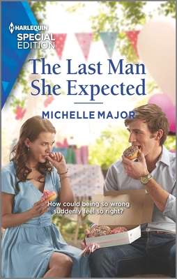 The Last Man She Expected Cover Image