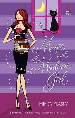 Magic and the Modern Girl Cover